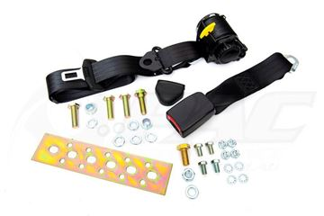 FC RX7 REAR RETRACTABLE SEAT BELT