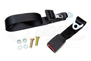 FC RX7 REAR CENTER LAP SASH SEAT BELT