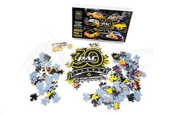PAC PERFORMANCE 30TH ANNIVERSARY JIGSAW PUZZLE
