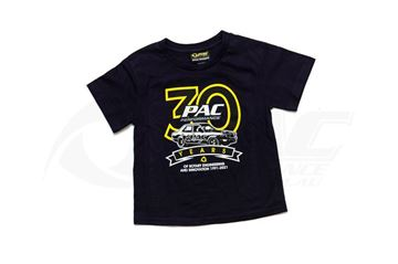 PAC PERFORMANCE 30TH ANNIVERSARY T-SHIRT KIDS