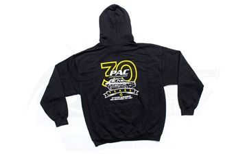 PAC PERFORMANCE 30TH ANNIVERSARY HOODIE