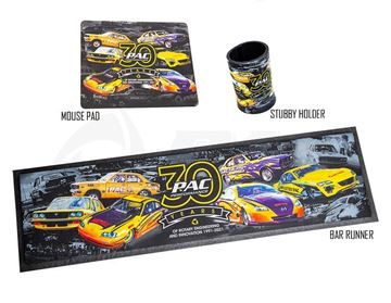PAC PERFORMANCE 30TH ANNIVERSARY FAN PACKAGE