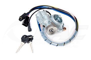 GEN1 RX7 SERIES 2 IGNITION BARREL SWITCH ASSEMBLY