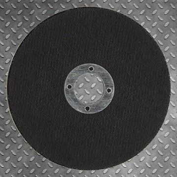 """Picture of 5"""" ULTRA THIN CUTTING DISCS  125x1x22.23MM 10 PACK"""